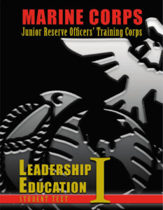 MCJROTC Leadership Education Book One